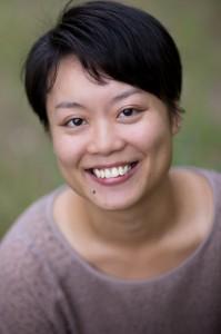 Amy Mak, LMT, BCTMB