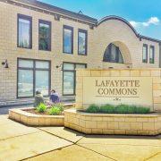 Soul Workings - Lafayette Commons