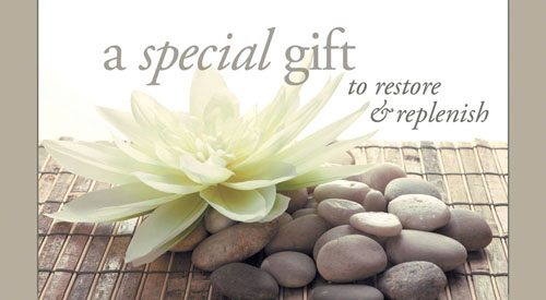 gift certificates soul workings inc