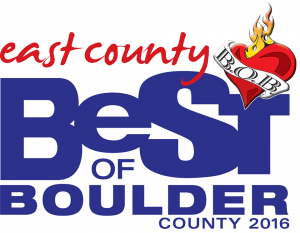 Best of Boulder East County 2016