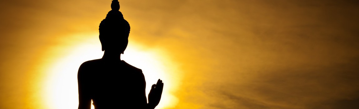 bigstock-Silhouette-Of-Buddha-8139144-e1401779495856